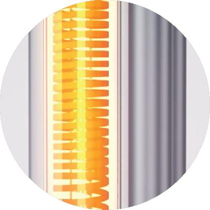 Дополнительные особенности ИК нагревательного элемента